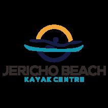 Jericho Beach Kayak Logo