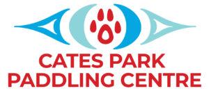 Cates Park Paddling Centre Logo