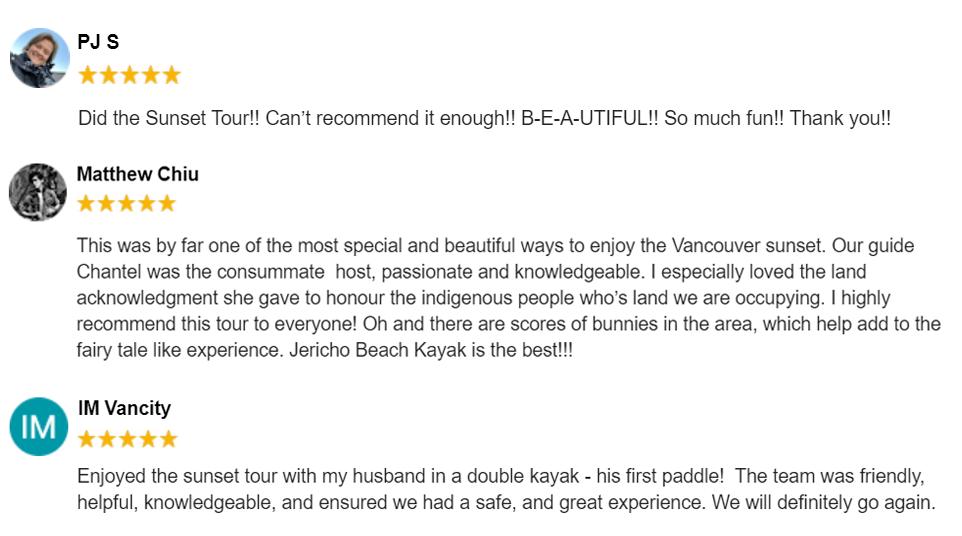 Sunset Tours Reviews Google